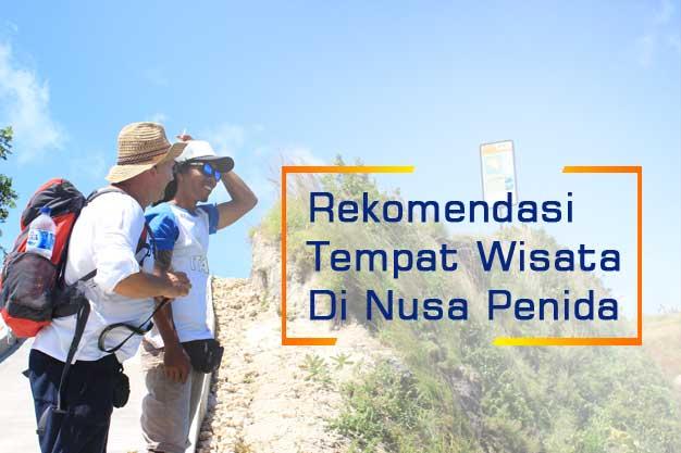 Tempat Wisata Di Nusa Penida